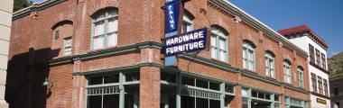 Urban District - Block C - C-2 - Hardware Store